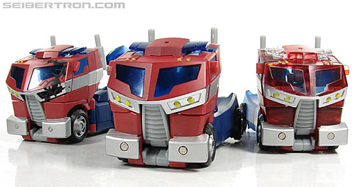 Transformers Animated Optimus Prime (Image #45 of 120)