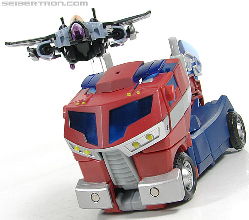 Transformers Animated Optimus Prime (Image #47 of 120)