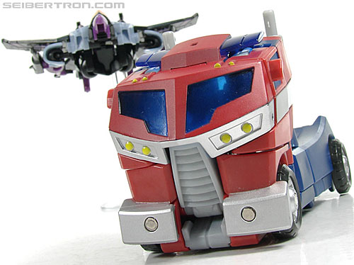 Transformers Animated Optimus Prime (Image #48 of 120)