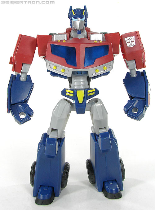 Transformers Animated Optimus Prime (Image #50 of 120)