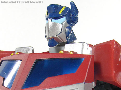 Transformers Animated Optimus Prime (Image #70 of 120)