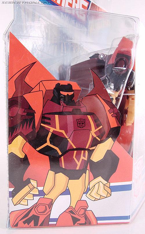 Transformers Animated Fireblast Grimlock (Image #4 of 90)