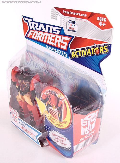 Transformers Animated Fireblast Grimlock (Image #12 of 90)