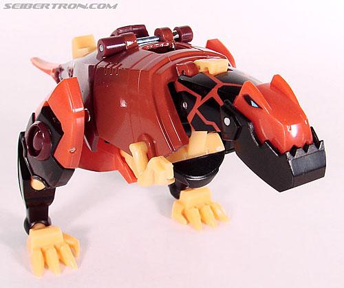 Transformers Animated Fireblast Grimlock (Image #17 of 90)