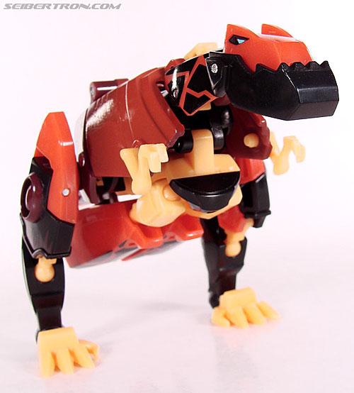 Transformers Animated Fireblast Grimlock (Image #18 of 90)