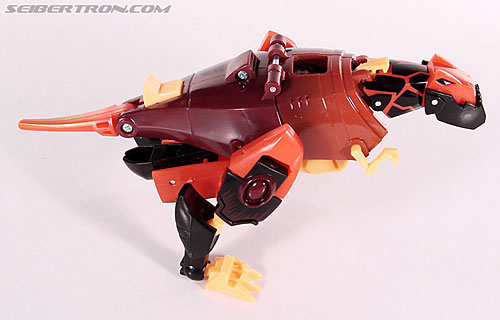 Transformers Animated Fireblast Grimlock (Image #21 of 90)