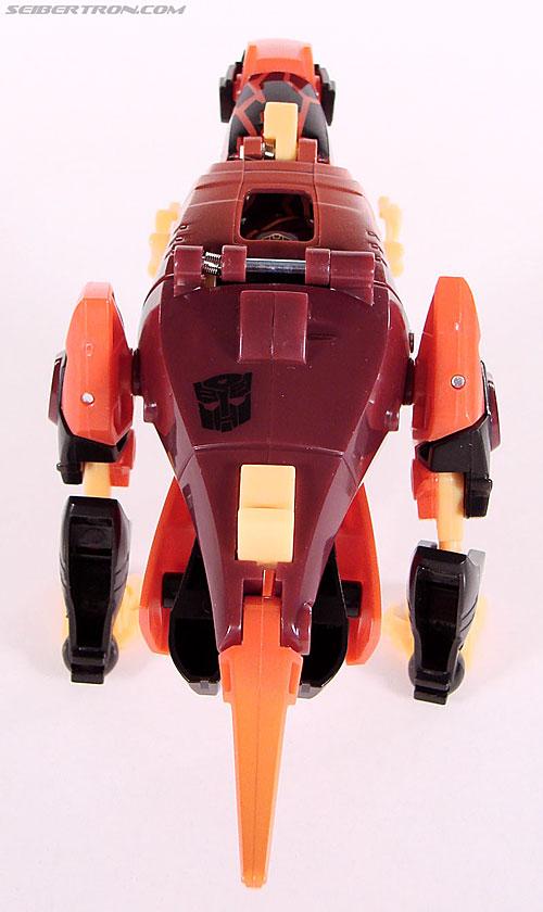 Transformers Animated Fireblast Grimlock (Image #23 of 90)