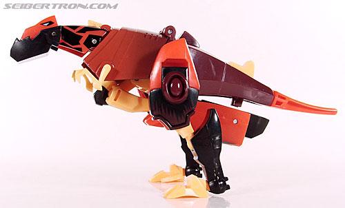 Transformers Animated Fireblast Grimlock (Image #26 of 90)