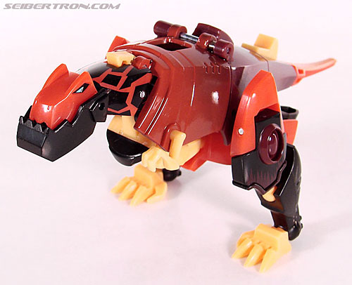 Fireblast Grimlock -