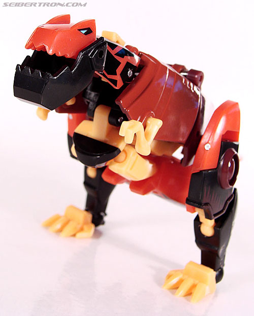 Transformers Animated Fireblast Grimlock (Image #29 of 90)