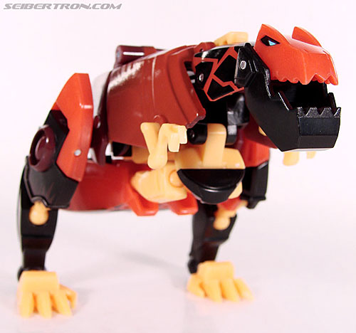 Transformers Animated Fireblast Grimlock (Image #31 of 90)