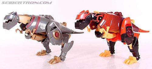 Transformers Animated Fireblast Grimlock (Image #34 of 90)