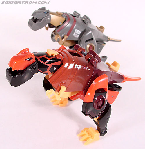 Transformers Animated Fireblast Grimlock (Image #35 of 90)