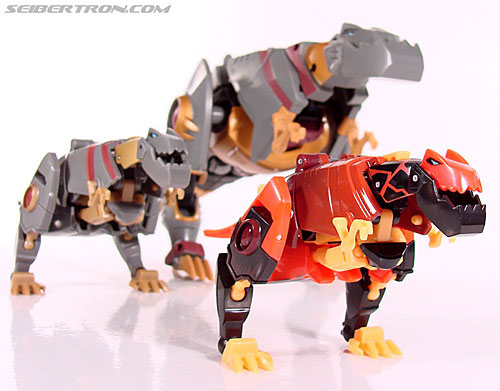 Transformers Animated Fireblast Grimlock (Image #37 of 90)