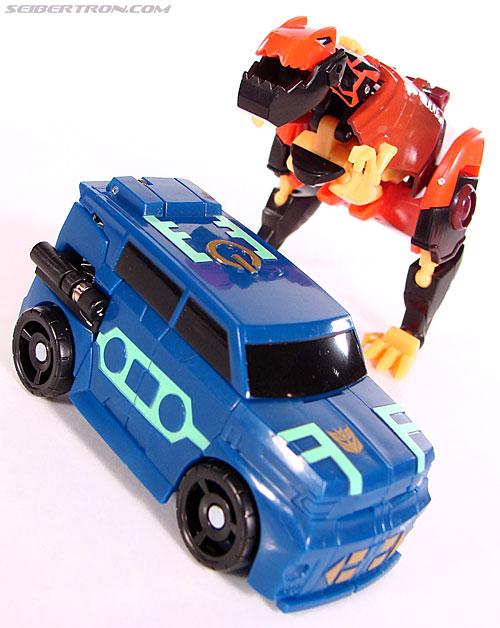Transformers Animated Fireblast Grimlock (Image #39 of 90)