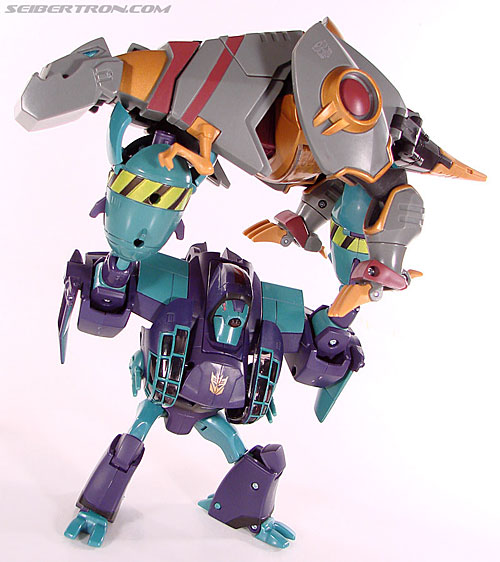Transformers Animated Fireblast Grimlock (Image #40 of 90)