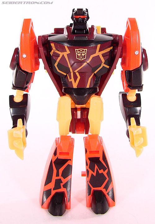 Transformers Animated Fireblast Grimlock (Image #42 of 90)