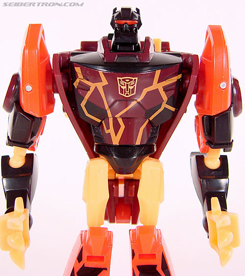Transformers Animated Fireblast Grimlock (Image #43 of 90)