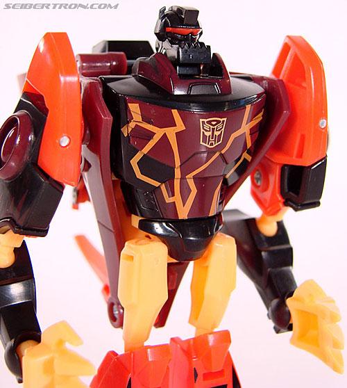 Transformers Animated Fireblast Grimlock (Image #46 of 90)