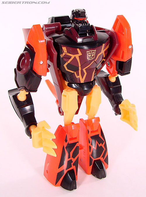 Transformers Animated Fireblast Grimlock (Image #48 of 90)