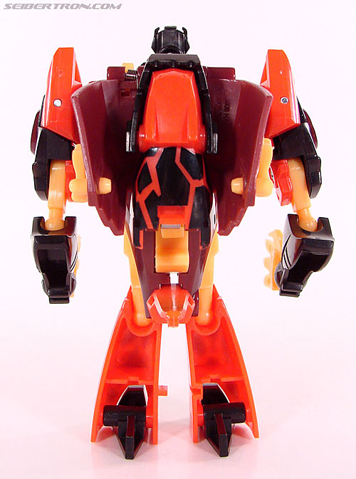 Transformers Animated Fireblast Grimlock (Image #51 of 90)