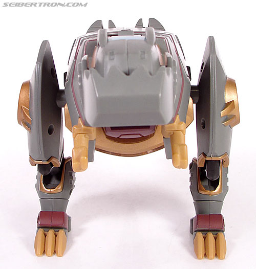 Transformers Animated Grimlock (Image #23 of 168)