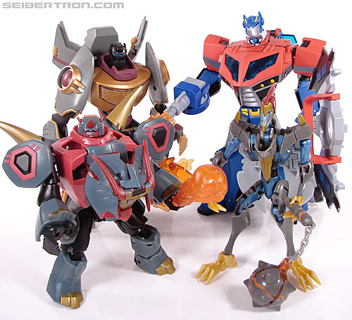 Transformers Animated Grimlock (Image #167 of 168)