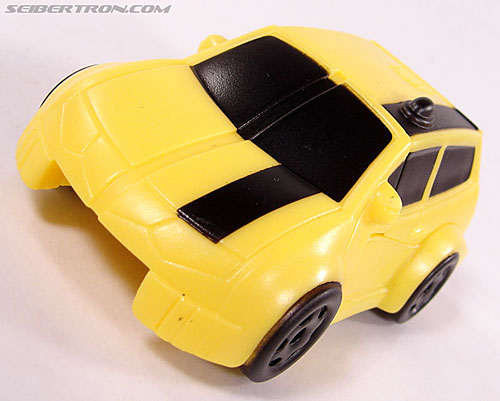 Transformers Animated Bumblebee (Image #12 of 49)