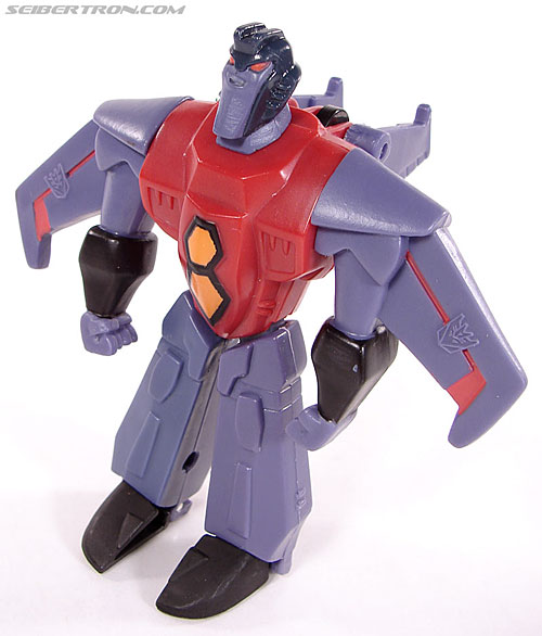 starscream transformer toy instructions