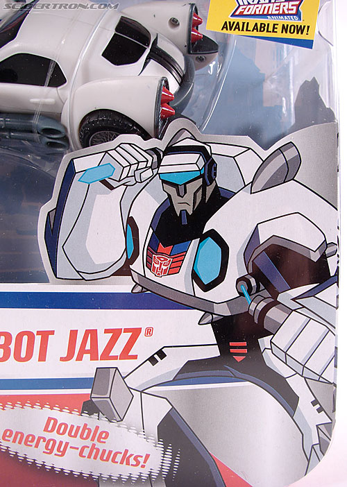 Transformers Animated Jazz (Image #2 of 90)