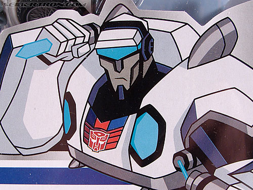 Transformers Animated Jazz (Image #3 of 90)