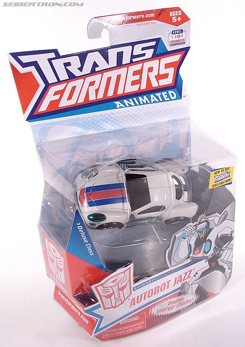 Transformers Animated Jazz (Image #4 of 90)