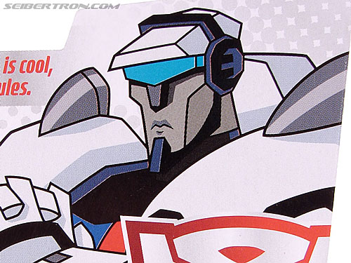 Transformers Animated Jazz (Image #9 of 90)