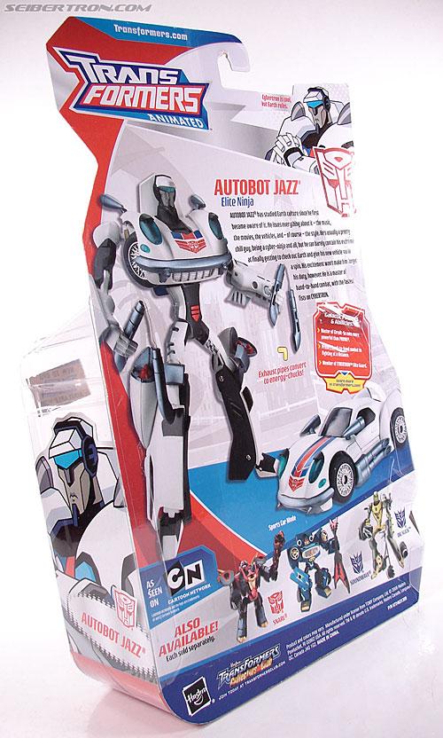 Transformers Animated Jazz (Image #13 of 90)