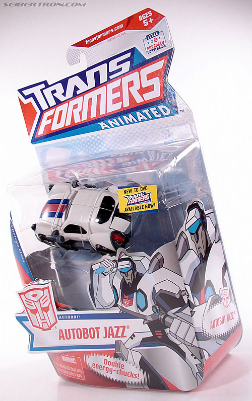 Transformers Animated Jazz (Image #16 of 90)