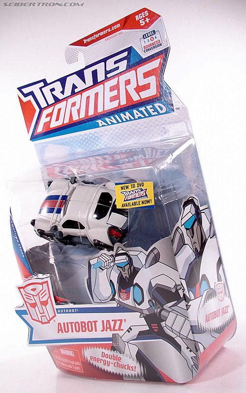 Transformers Animated Jazz (Image #16 of 90)