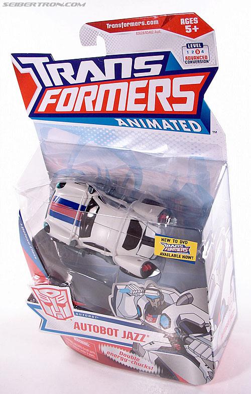Transformers Animated Jazz (Image #17 of 90)