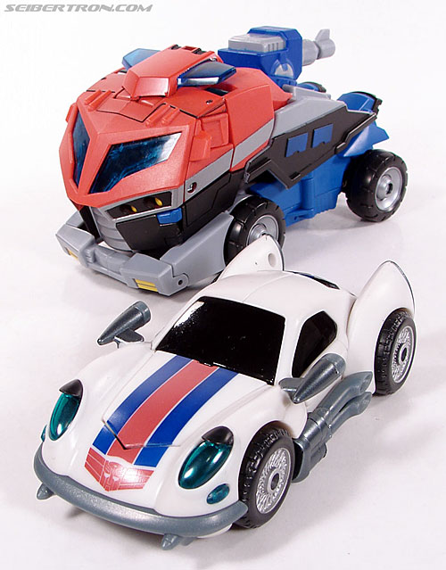 Transformers Animated Jazz (Image #40 of 90)