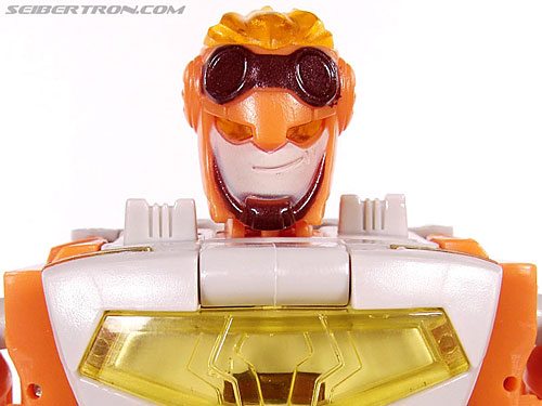Transformers Animated Jetfire gallery