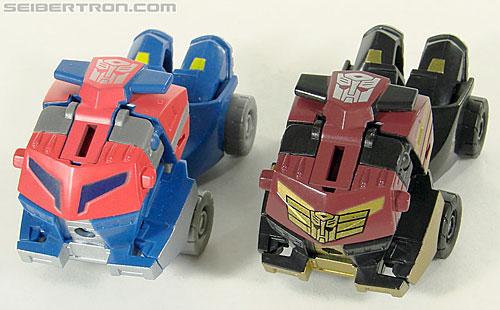 Transformers Animated Elite Guard Optimus Prime (Image #13 of 66)