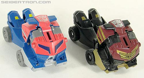 Transformers Animated Elite Guard Optimus Prime (Image #14 of 66)