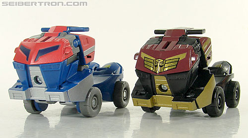 Transformers Animated Elite Guard Optimus Prime (Image #17 of 66)