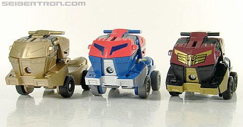 Transformers Animated Elite Guard Optimus Prime (Image #18 of 66)