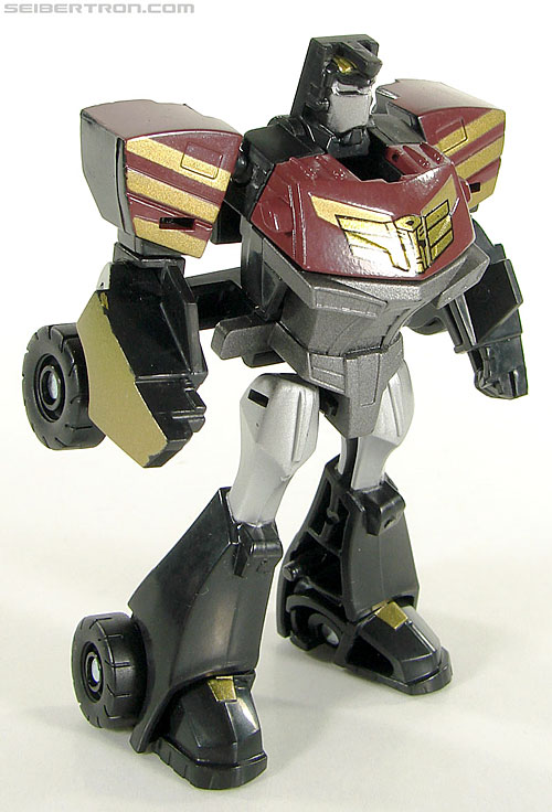 Transformers Animated Elite Guard Optimus Prime (Image #30 of 66)