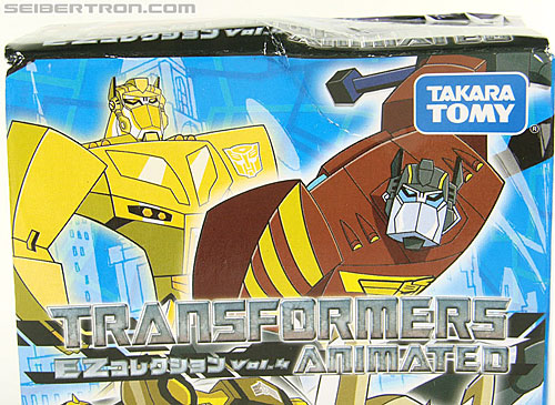 Transformers Animated Elite Guard Prowl (Image #3 of 91)
