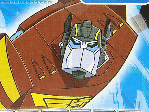 Transformers Animated Elite Guard Prowl (Image #4 of 91)
