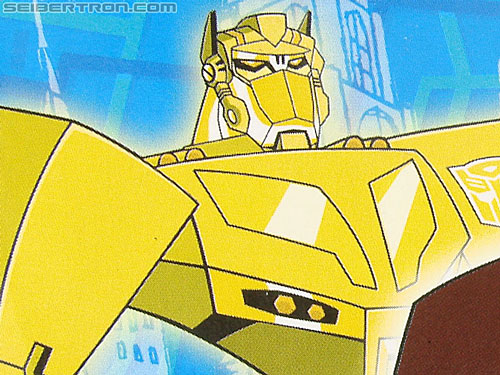 Transformers Animated Elite Guard Prowl (Image #5 of 91)