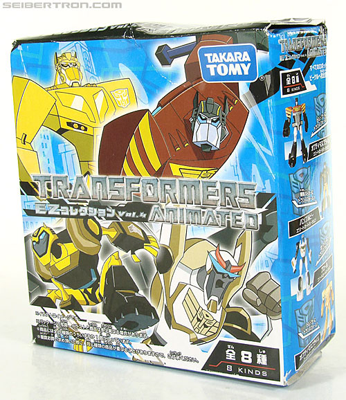 Transformers Animated Elite Guard Prowl (Image #12 of 91)