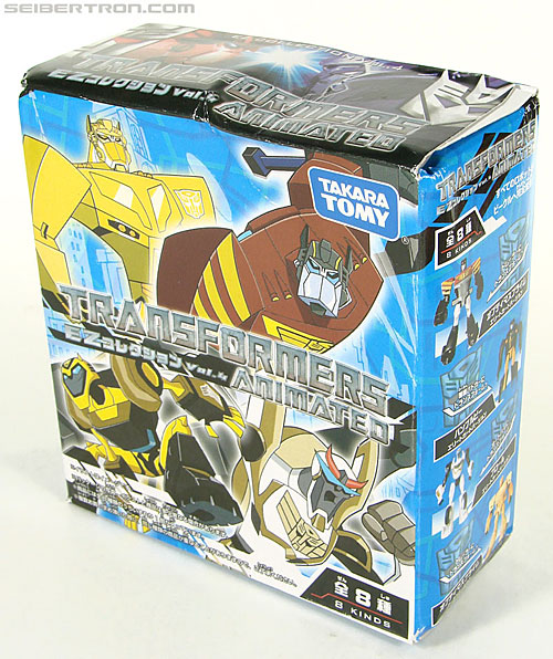 Transformers Animated Elite Guard Prowl (Image #13 of 91)