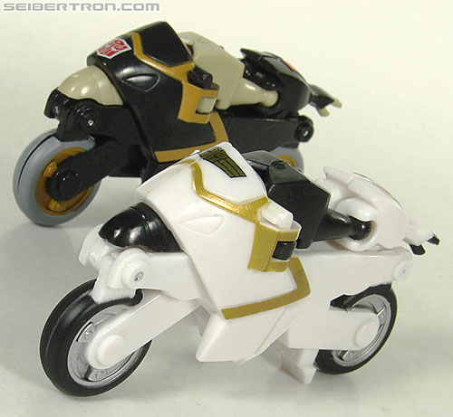 Transformers Animated Elite Guard Prowl (Image #30 of 91)